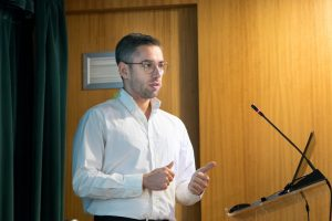 Dr. Nuno Costa Monteiro da CUF Descobertas e USF de Moscavide