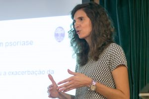 Dra. Andreia Fernandes - Ordem dis Farmaceuticos